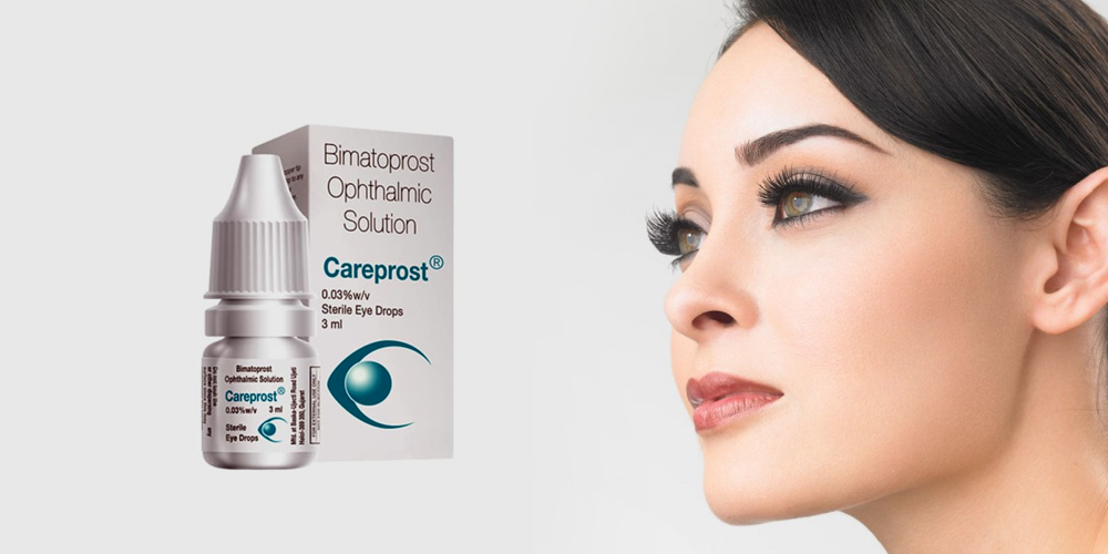 10 Amazing Benefits of Careprost for Eyelash Growth
