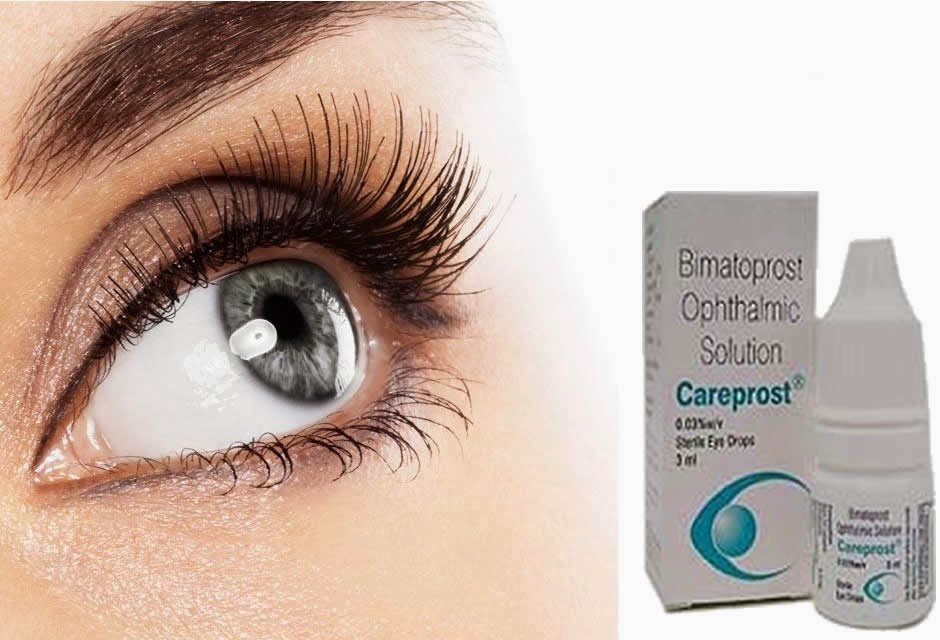 What is the Right Way to use Careprost Eyelash Growth Solution